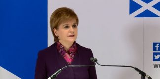Hard Brexit 'would cost Scots £12.7bn'