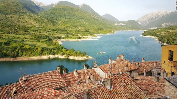 Italy's hottest new destination