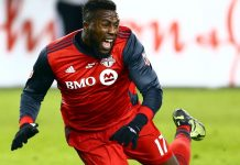 Jozy Altidore's MLS journey to the top