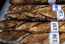 Macron wants baguettes protected by UNESCO