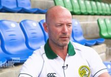 Shearer on 25 years of football