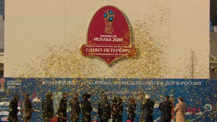 Is Russia ready to host the World Cup?