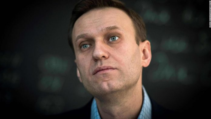 Russian opposition leader had called for rallies on 'rigged elections'