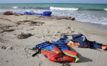Migrant crisis: Scores feared drowned off Libyan coast