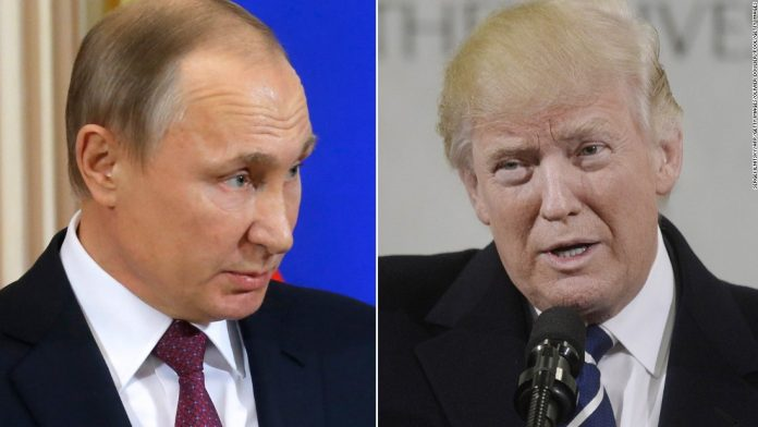 Russia warns citizens over US 'hunt'