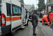 Italy drive-by attack targets immigrants in Macerata