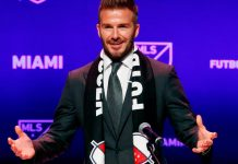 How Beckham turned MLS dream into reality
