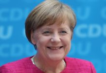 German Chancellor steps closer to coalition deal with rivals