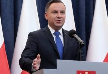 Poland Holocaust law: France criticises 'ill advised' text