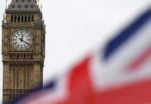 1 in 5 UK Parliament workers experience sexual harassment