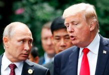 Russia sanctions may force US to punish key allies