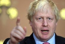 Boris Johnson: Brexit is a reason for hope not fear