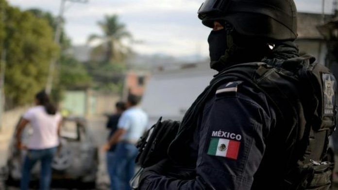 Mexico investigates disappearance of three Italians