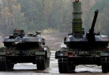 German army problems 'dramatically bad', report says