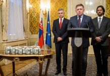 Jan Kuciak murder: Slovak PM makes cash reward appeal