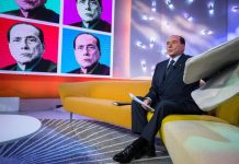Berlusconi: Italians turn to old warhorse