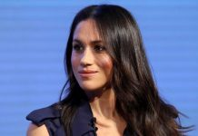 Markle: 'I will help empower women in UK'